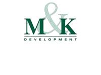 mk development logo