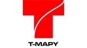 t-mapy logo