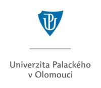 univerzita palackého logo