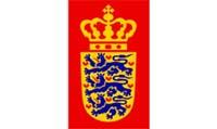 dánská ambasáda logo