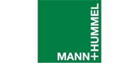 mann hummel logo